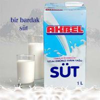 Akbel Süt Eskişehir Bayi